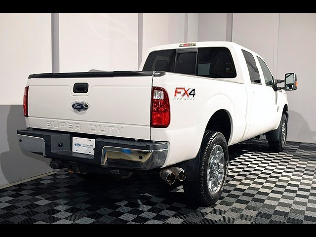 2015 F-350 Crew Cab 4x4,  Pickup #FA33167A - photo 2