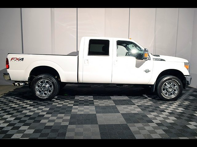 2015 F-350 Crew Cab 4x4,  Pickup #FA33167A - photo 5