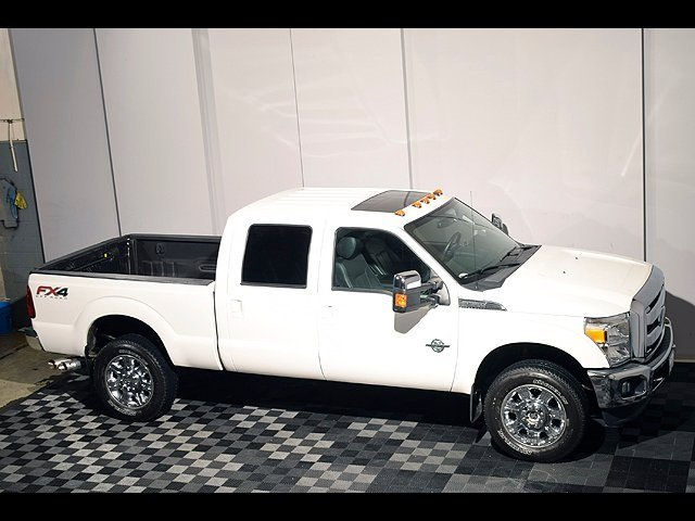 2015 F-350 Crew Cab 4x4,  Pickup #FA33167A - photo 8