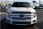 2018 F-150 Crew Cab 4x4, Pickup #FA46837 - photo 11