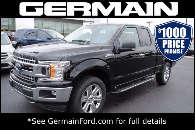 2018 F-150 Super Cab 4x4, Pickup #FA78017 - photo 1