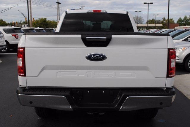 2018 F-150 Super Cab 4x4, Pickup #FA78019 - photo 5