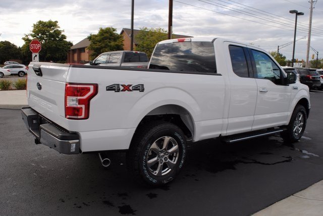 2018 F-150 Super Cab 4x4, Pickup #FA78019 - photo 6
