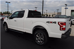 2018 F-150 Super Cab 4x4, Pickup #FA78019 - photo 2