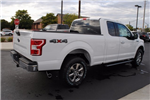 2018 F-150 Super Cab 4x4 Pickup #FA78019 - photo 6