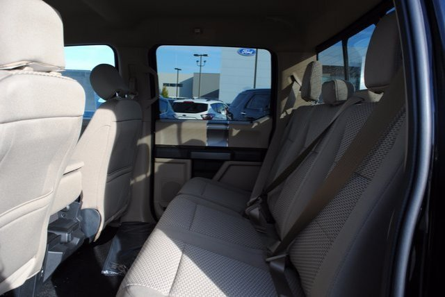 2018 F-150 Crew Cab 4x4, Pickup #FB24986 - photo 23