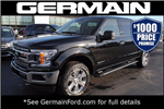 2018 F-150 Crew Cab 4x4, Pickup #FB24986 - photo 1