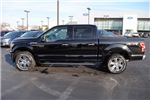 2018 F-150 Crew Cab 4x4, Pickup #FB24986 - photo 4
