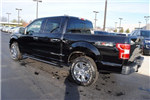 2018 F-150 Crew Cab 4x4, Pickup #FB24986 - photo 2
