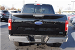 2018 F-150 Crew Cab 4x4, Pickup #FB24986 - photo 5