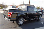 2018 F-150 Crew Cab 4x4, Pickup #FB24986 - photo 6
