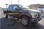 2018 F-150 Crew Cab 4x4, Pickup #FB24986 - photo 8