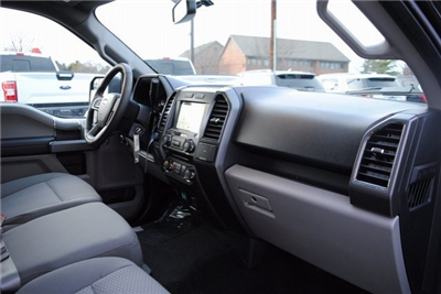 2018 F-150 SuperCrew Cab 4x4, Pickup #FB24989 - photo 27