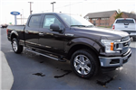 2018 F-150 SuperCrew Cab 4x4, Pickup #FB24989 - photo 8