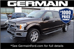 2018 F-150 SuperCrew Cab 4x4, Pickup #FB24989 - photo 1