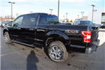 2018 F-150 Crew Cab 4x4 Pickup #FB24990 - photo 2