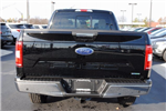 2018 F-150 Crew Cab 4x4 Pickup #FB24990 - photo 4