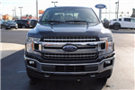 2018 F-150 Crew Cab 4x4 Pickup #FB24990 - photo 8