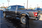 2018 F-150 Crew Cab 4x4, Pickup #FB24992 - photo 2