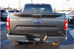 2018 F-150 Crew Cab 4x4, Pickup #FB24992 - photo 5