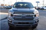 2018 F-150 Crew Cab 4x4, Pickup #FB24992 - photo 9