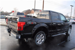 2018 F-150 Crew Cab 4x4, Pickup #FB41983 - photo 6