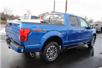 2018 F-150 Crew Cab 4x4, Pickup #FB55264 - photo 6