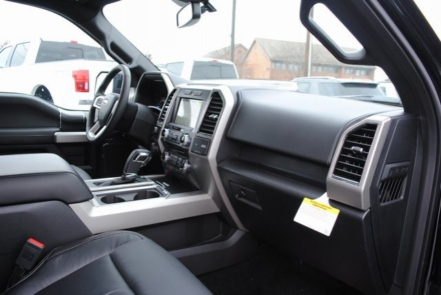 2018 F-150 Crew Cab 4x4 Pickup #FB55269 - photo 27