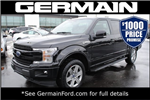 2018 F-150 Crew Cab 4x4 Pickup #FB55269 - photo 1