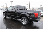 2018 F-150 Crew Cab 4x4 Pickup #FB55269 - photo 2