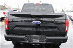 2018 F-150 Crew Cab 4x4 Pickup #FB55269 - photo 4