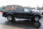 2018 F-150 Crew Cab 4x4 Pickup #FB55269 - photo 6