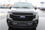2018 F-150 Crew Cab 4x4 Pickup #FB55269 - photo 8