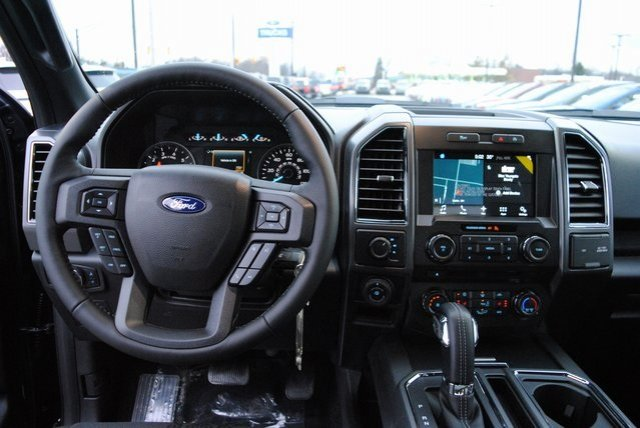 2018 F-150 Super Cab 4x4, Pickup #FB55273 - photo 22
