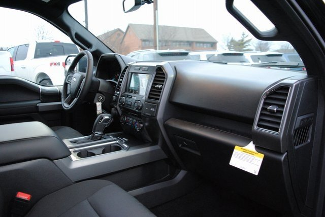2018 F-150 Super Cab 4x4, Pickup #FB55273 - photo 27