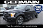 2018 F-150 Super Cab 4x4, Pickup #FB55273 - photo 1