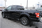 2018 F-150 Super Cab 4x4, Pickup #FB55273 - photo 2