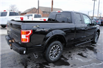 2018 F-150 Super Cab 4x4, Pickup #FB55273 - photo 6