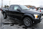 2018 F-150 Super Cab 4x4, Pickup #FB55273 - photo 8