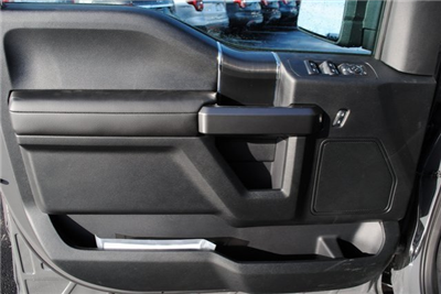 2018 F-150 Crew Cab 4x4 Pickup #FB56919 - photo 12