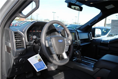 2018 F-150 Crew Cab 4x4 Pickup #FB56919 - photo 13