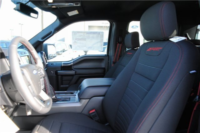 2018 F-150 Crew Cab 4x4 Pickup #FB56919 - photo 14
