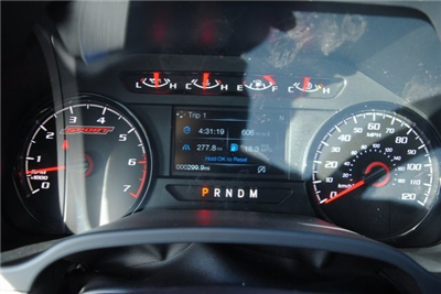 2018 F-150 Crew Cab 4x4 Pickup #FB56919 - photo 17