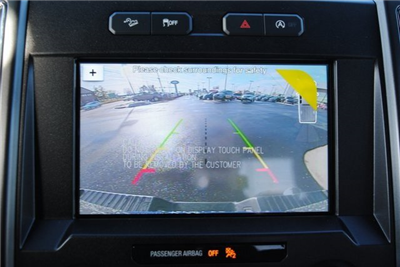 2018 F-150 Crew Cab 4x4 Pickup #FB56919 - photo 19
