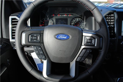 2018 F-150 Crew Cab 4x4 Pickup #FB56919 - photo 21