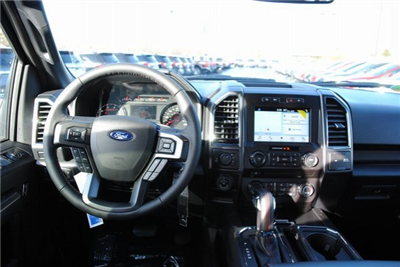 2018 F-150 Crew Cab 4x4 Pickup #FB56919 - photo 22