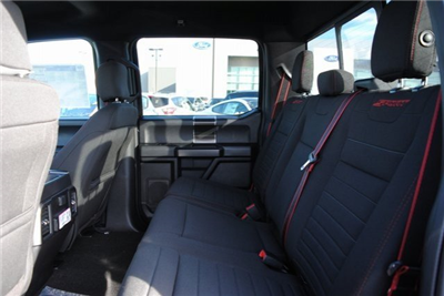 2018 F-150 Crew Cab 4x4 Pickup #FB56919 - photo 23