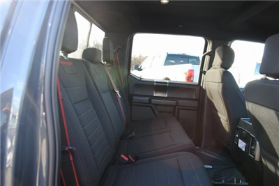 2018 F-150 Crew Cab 4x4 Pickup #FB56919 - photo 26