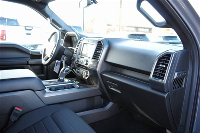 2018 F-150 Crew Cab 4x4 Pickup #FB56919 - photo 27