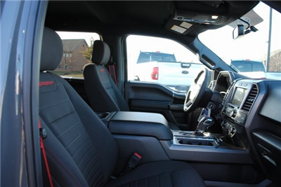 2018 F-150 Crew Cab 4x4 Pickup #FB56919 - photo 28